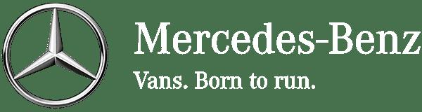 Logo Mercedes Benz VANS